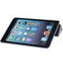 Imagem de Smart Cover para iPad Mini 1, 2 e 3 de Poliuretano - Preta