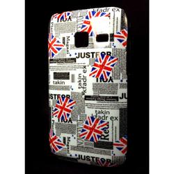 Imagem de Capa para Galaxy Ace Duos S6802 de Plástico - Reino Unido