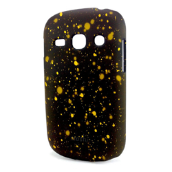 Imagem de Capa para Galaxy Fame S6810 Moshi - Amarelo