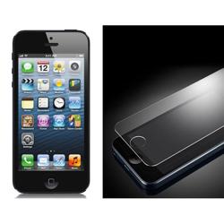 Imagem de Película para iPhone 5, 5S e 5C de Vidro Temperado - Transparente