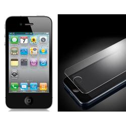 Imagem de Película para iPhone 4 e 4S de Vidro Temperado - Transparente