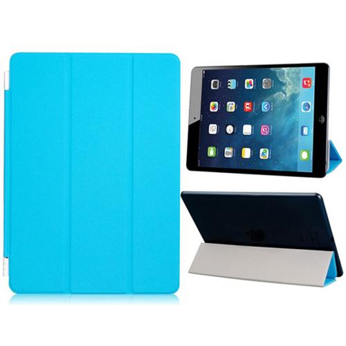Imagem de Smart Cover de Poliuretano para iPad Air e Air 2 - Azul
