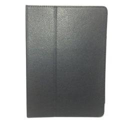 Imagem de Capa para iPad Air de Couro Sintético Lisa - Preta