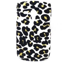 Imagem de Capa para Galaxy S3 Mini i8190 de Onça Veludo - Prata