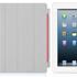 Imagem de Smart Cover de Poliuretano para iPad Air 1 e Air 2 - Vermelha