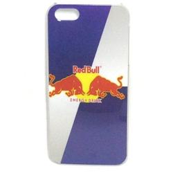 Imagem de Capa para iPhone 5 e 5S de Plástico - Red Bull
