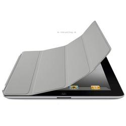 Imagem de Smart Cover de Poliuretano para iPad Air 1 e Air 2 - Cinza