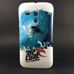 Imagem de Capa para Moto G de TPU - Surf Rip Curl 2