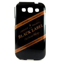Imagem de Capa para Galaxy Win Duos i8552 de TPU - Johnnie Walker Black Label
