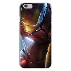 Imagem de Capa para Celular - The Avengers | Homem de Ferro 1