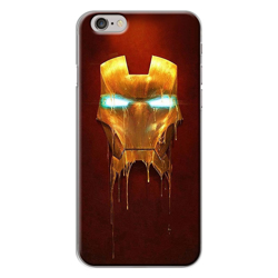 Imagem de Capa para Celular - The Avengers | Homem de Ferro 2