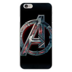 Imagem de Capa para Celular - The Avengers | Os Vingadores Logo 1