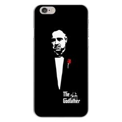 Imagem de Capa para Celular - The Godfather