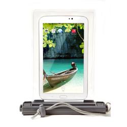 """Imagem de Bolsa Aquática para iPad Mini e Tablets de até 7"""" - DartBag"""