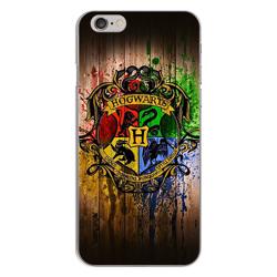 Imagem de Capa para Celular - Harry Potter Hogwarts