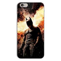 Imagem de Capa para Celular - Batman | O Cavaleiro das Trevas Ressurge