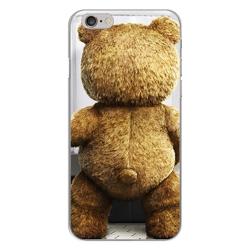 Imagem de Capa para Celular - Ted
