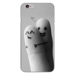 Imagem de Capa para Celular - Love Fingers