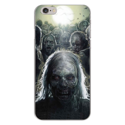 Imagem de Capa para Celular - The Walking Dead | Zumbis