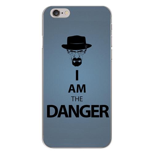 Imagem de Capa para Celular - Breaking Bad | I am the danger