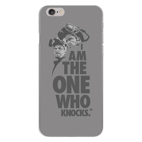 Imagem de Capa para Celular - Breaking Bad | I am the one who knocks