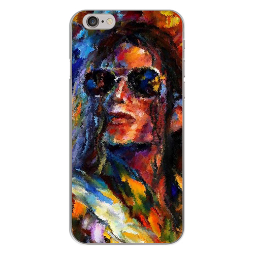Imagem de Capa para Celular - Arte   Michael Jackson