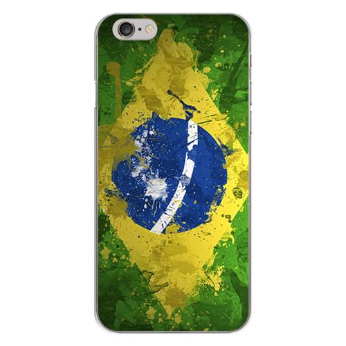Imagem de Capa para Celular - Arte | Bandeira do Brasil