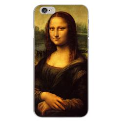 Imagem de Capa para Celular - Arte | Leonardo da Vinci - Mona Lisa