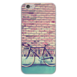 Imagem de Capa para Celular - Bicicleta | Vintage