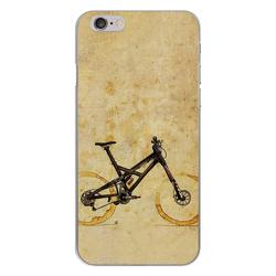 Imagem de Capa para Celular - Bicicleta | Bike Pintura
