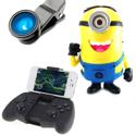 Imagem para categoria Gadgets