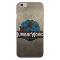Imagem de Capa para Celular - Jurassic World