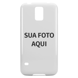 Imagem de Capa Personalizada para Samsung Galaxy S5 i9600