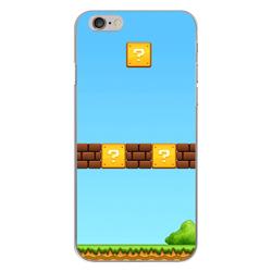 Imagem de Capa para Celular - Mario Bross Game