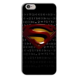 Imagem de Capa para Celular - Super Man | Símbolo