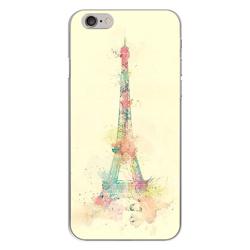 Imagem de Capa para Celular - Torre Eiffel 1