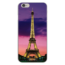 Imagem de Capa para Celular - Torre Eiffel 2