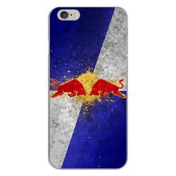 Imagem de Capa para Celular - Red Bull