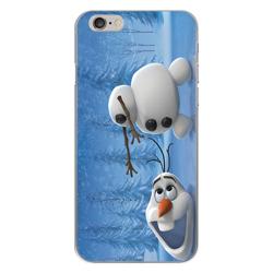 Imagem de Capa para Celular - Frozen | Olaf