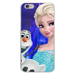 Imagem de Capa para Celular - Frozen | Elsa e Olaf