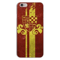 Imagem de Capa para Celular - Harry Potter | Grifinória
