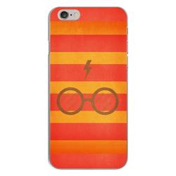Imagem de Capa para Celular - Harry Potter | Óculos 2
