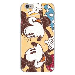 Imagem de Capa para Celular - Minnie e Mickey | Desenho