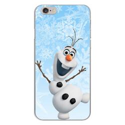 Imagem de Capa para Celular - Frozen | Olaf 2