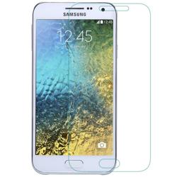 Imagem de Película para Galaxy E5 de Vidro Temperado - Transparente