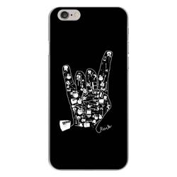 Imagem de Capa para Celular - Música | Rock And Roll