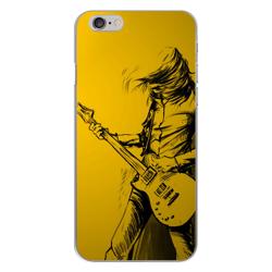 Imagem de Capa para Celular - Música | Guitarra 4