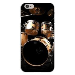 Imagem de Capa para Celular - Música | Bateria