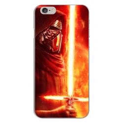 Imagem de Capa para Celular - Star Wars | Kylo Ren 4