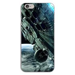 Imagem de Capa para Celular - Star Wars | Millennium Falcon